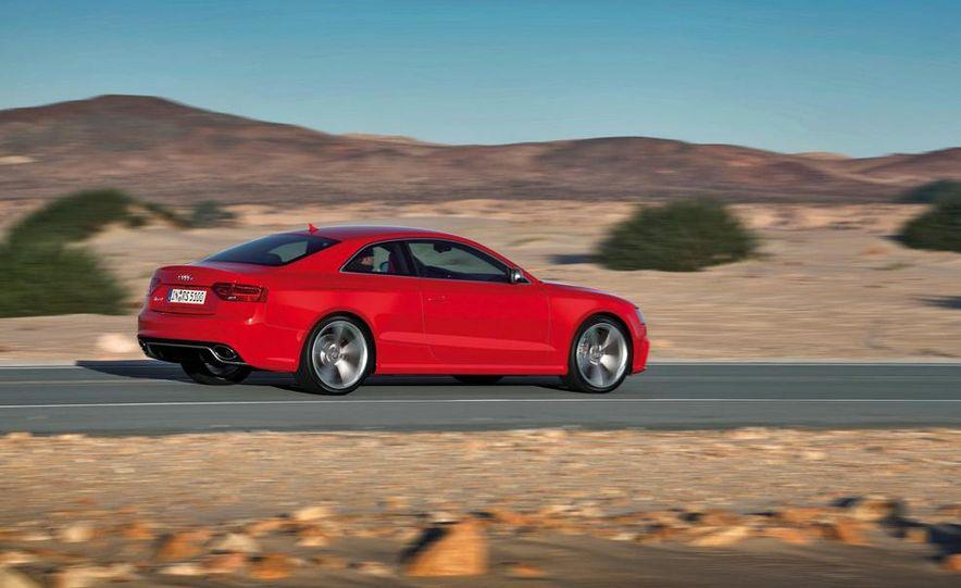 2016 Audi A5 (artist's rendering) - Slide 53