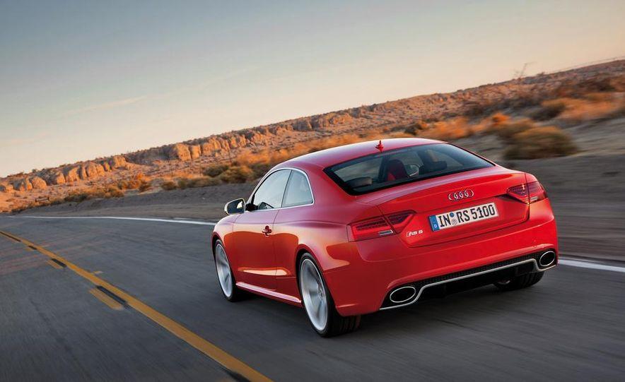 2016 Audi A5 (artist's rendering) - Slide 54