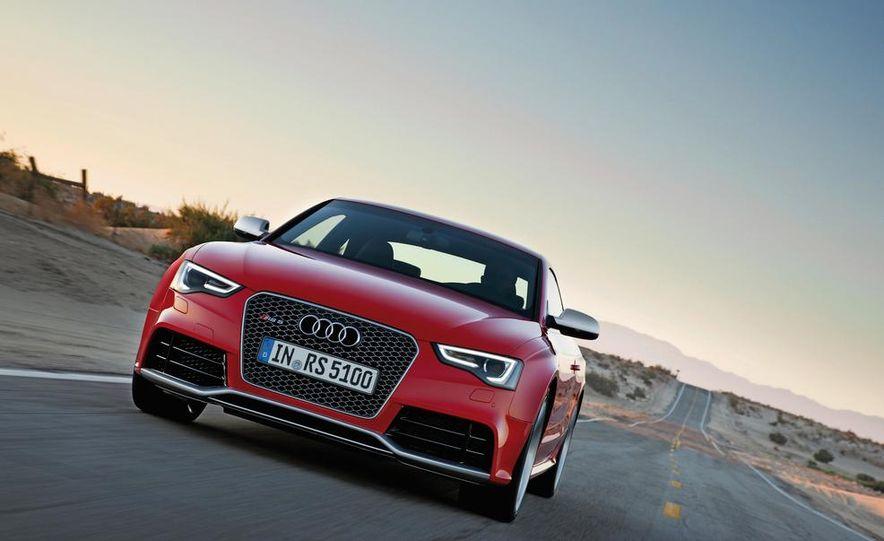 2016 Audi A5 (artist's rendering) - Slide 56