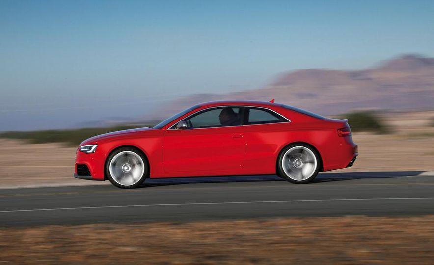 2016 Audi A5 (artist's rendering) - Slide 57