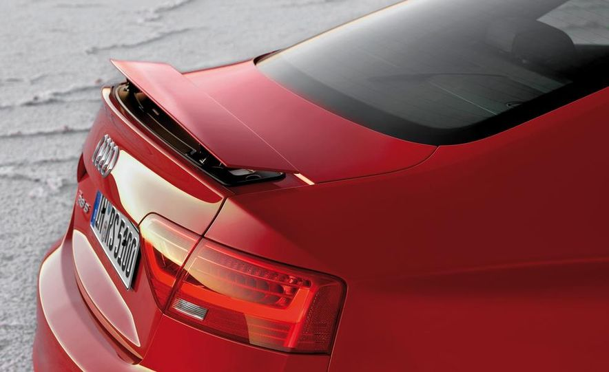2016 Audi A5 (artist's rendering) - Slide 58