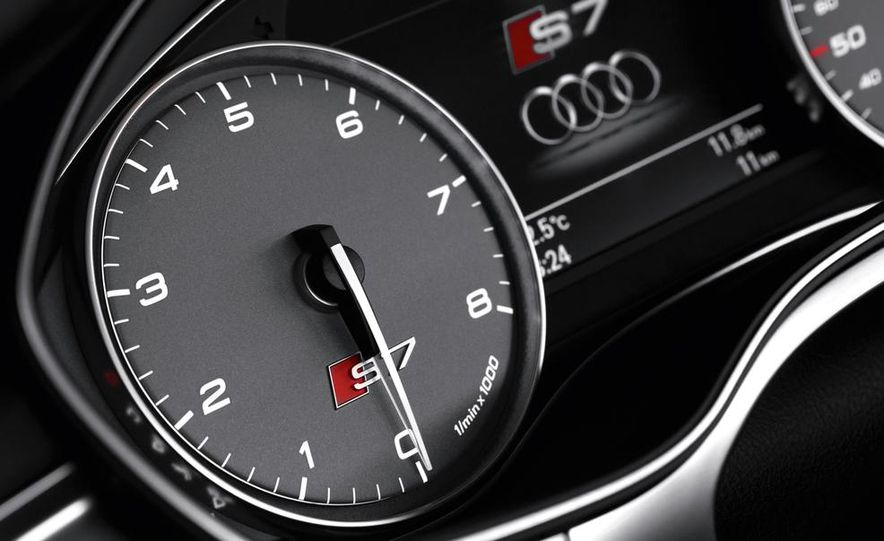 2016 Audi A5 (artist's rendering) - Slide 74