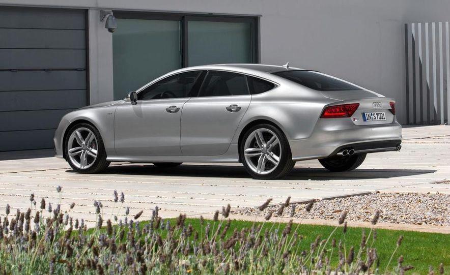 2016 Audi A5 (artist's rendering) - Slide 63