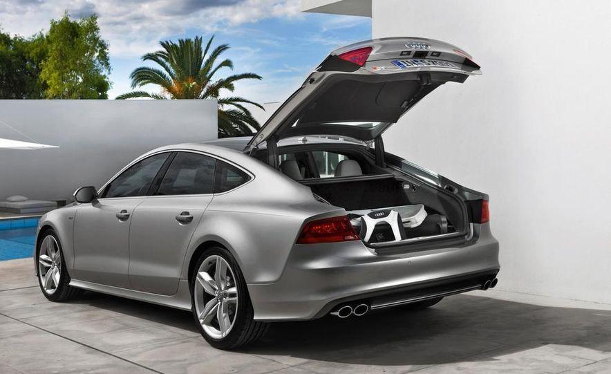 2016 Audi A5 (artist's rendering) - Slide 64