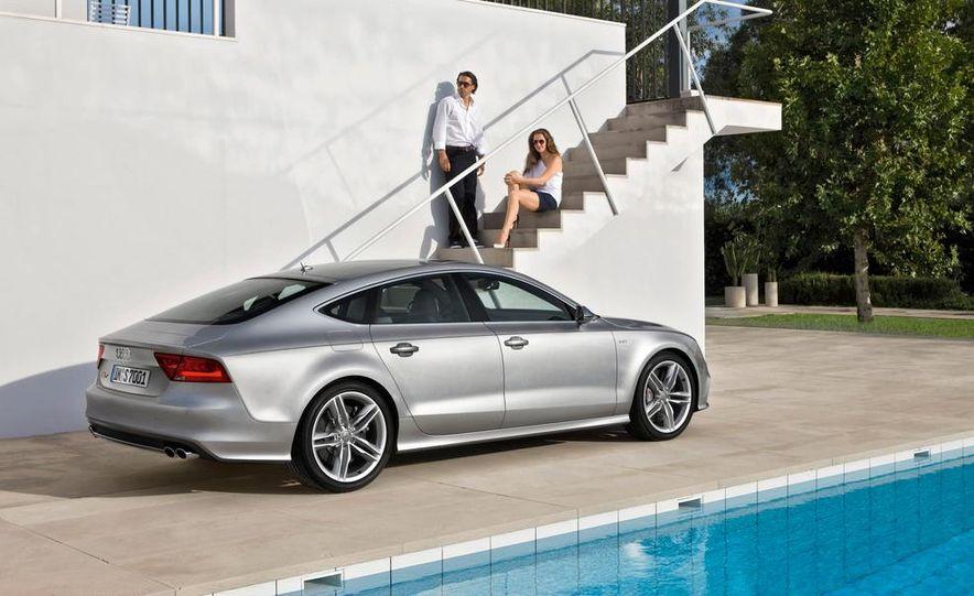 2016 Audi A5 (artist's rendering) - Slide 65