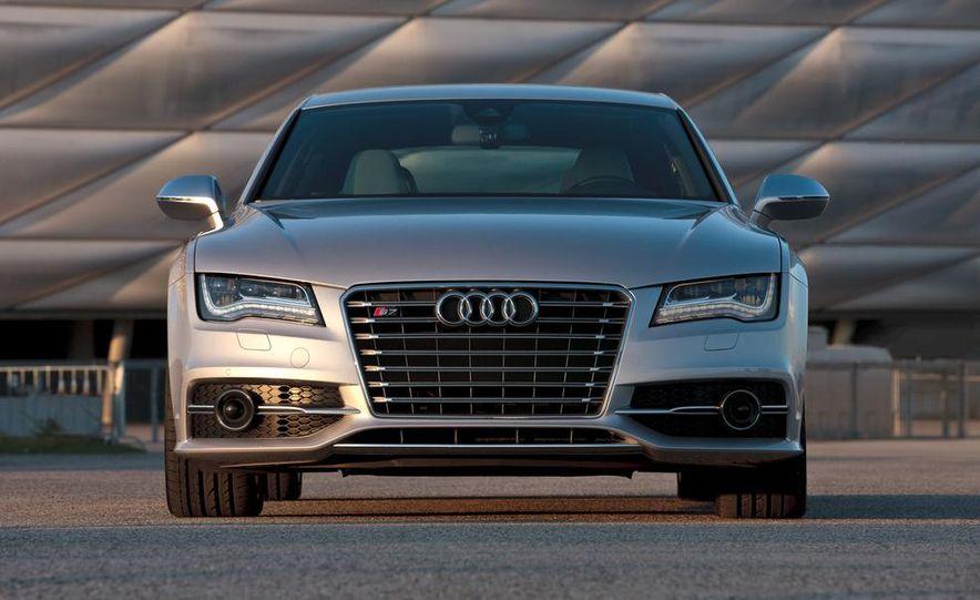 2016 Audi A5 (artist's rendering) - Slide 72