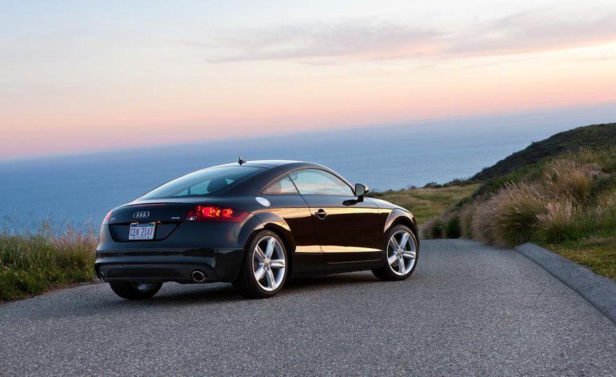 2016 Audi A5 (artist's rendering) - Slide 41