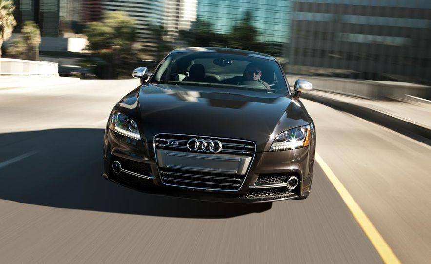 2016 Audi A5 (artist's rendering) - Slide 43