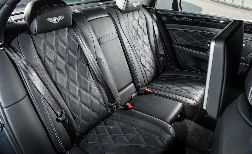 2014 Bentley Flying Spur - Slide 12