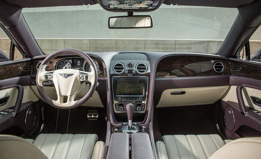 2014 Bentley Flying Spur - Slide 45