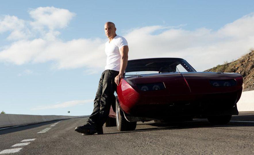 Fast & Furious 6 - Slide 2
