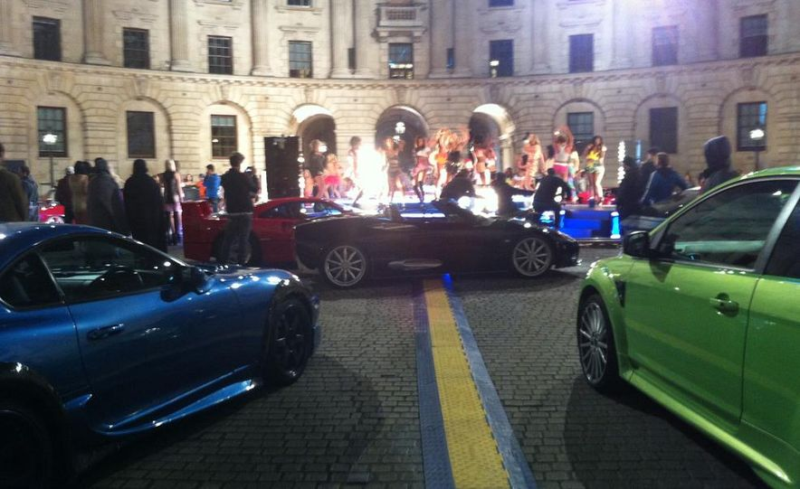 Fast & Furious 6 - Slide 12
