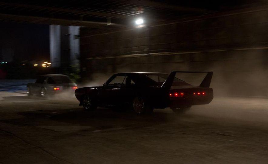 Fast & Furious 6 - Slide 13