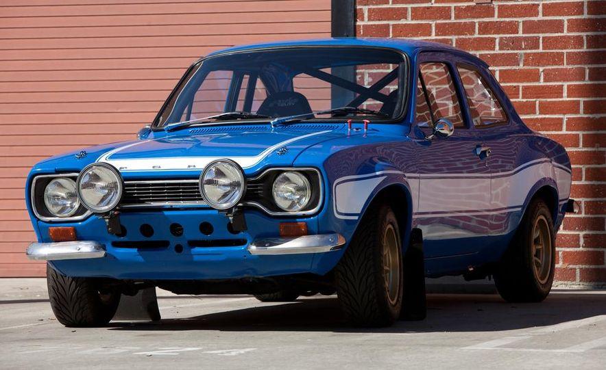 Fast & Furious 6 - Slide 39