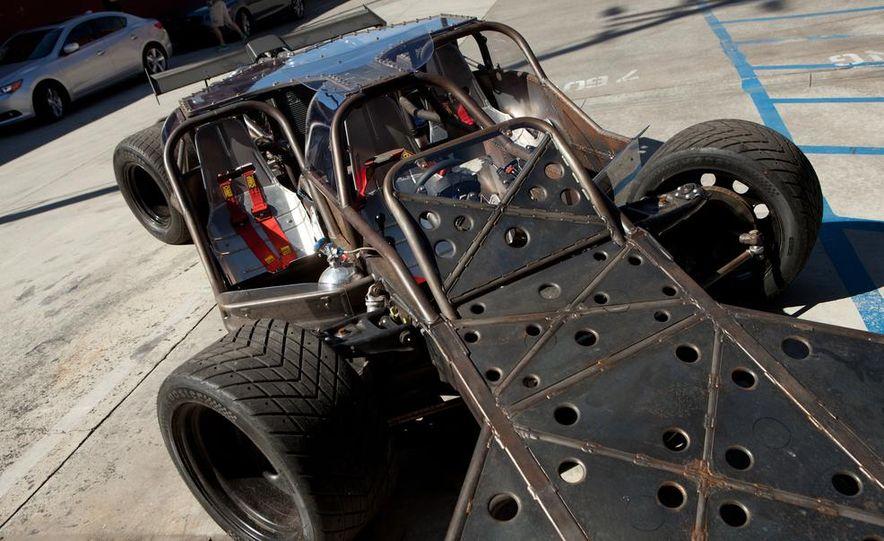 Fast & Furious 6 - Slide 45
