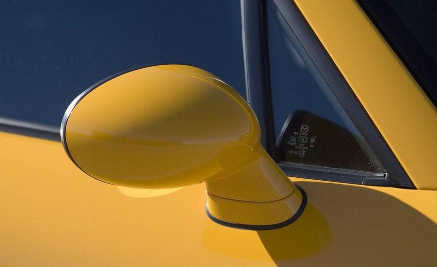 2012 Mazda MX-5 Miata - Slide 25
