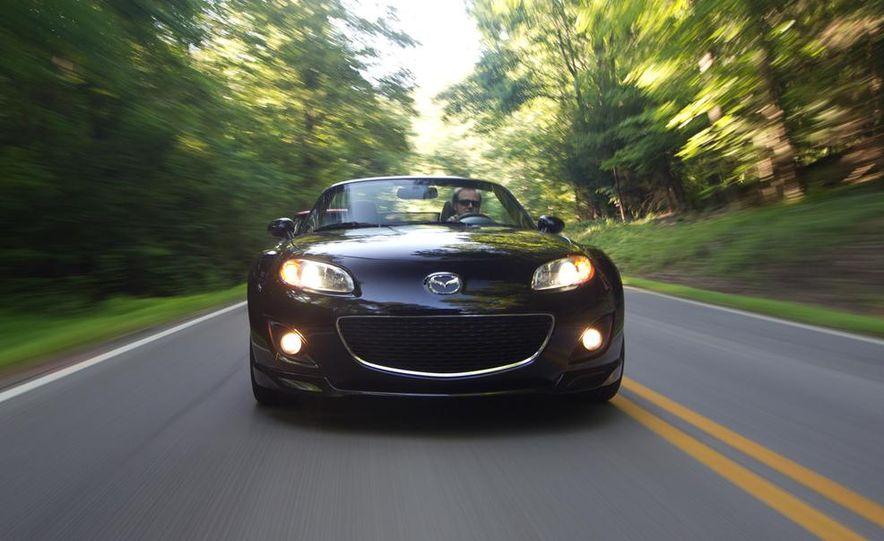 2012 Mazda MX-5 Miata - Slide 2