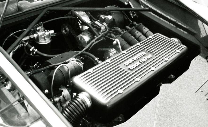 Chevrolet Corvette 4-Rotor - Slide 15