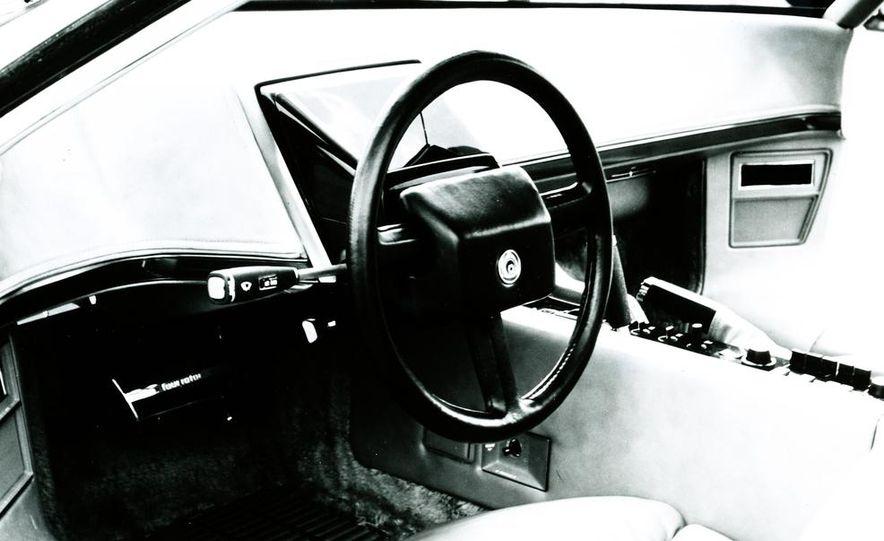 Chevrolet Corvette 4-Rotor - Slide 12
