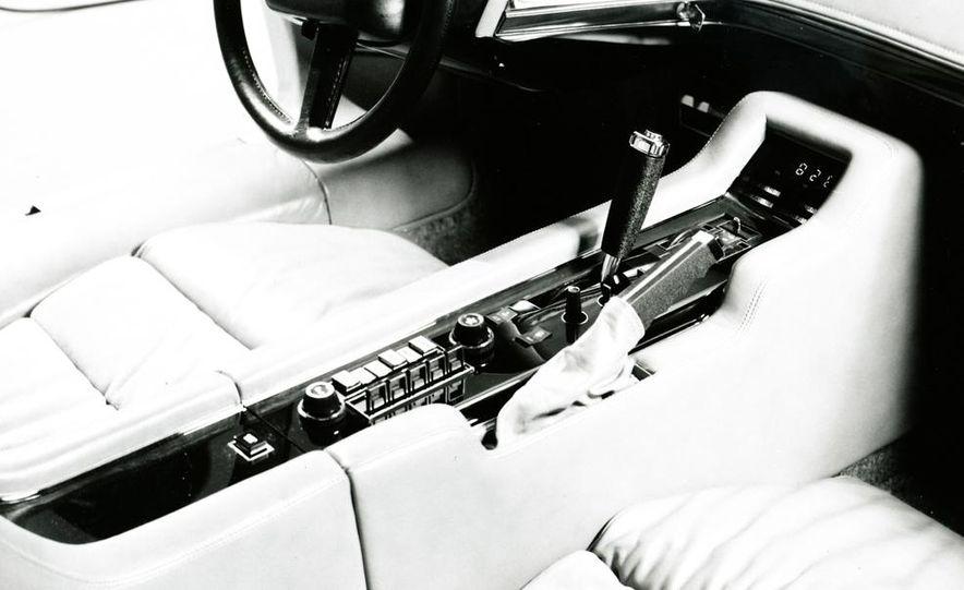 Chevrolet Corvette 4-Rotor - Slide 13