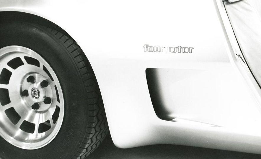 Chevrolet Corvette 4-Rotor - Slide 11