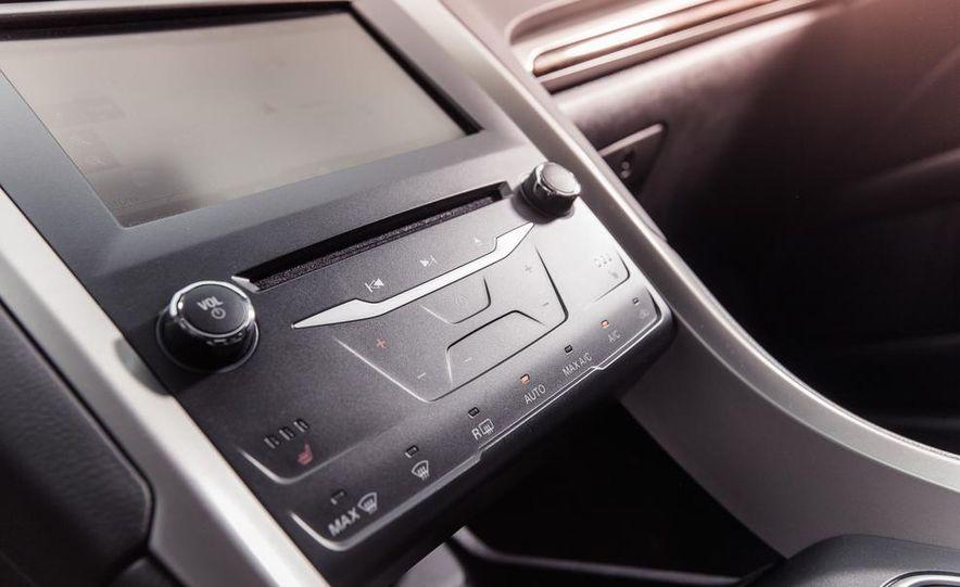 2013 Ford Fusion SE - Slide 25