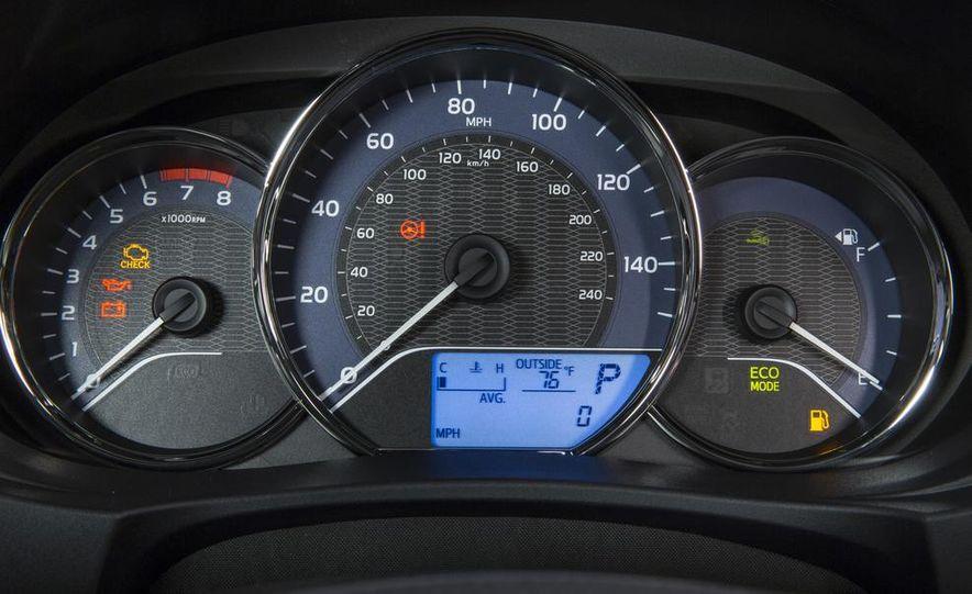 2014 Toyota Corolla - Slide 56