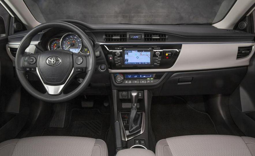 2014 Toyota Corolla - Slide 49