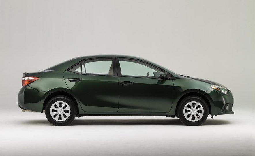 2014 Toyota Corolla - Slide 45