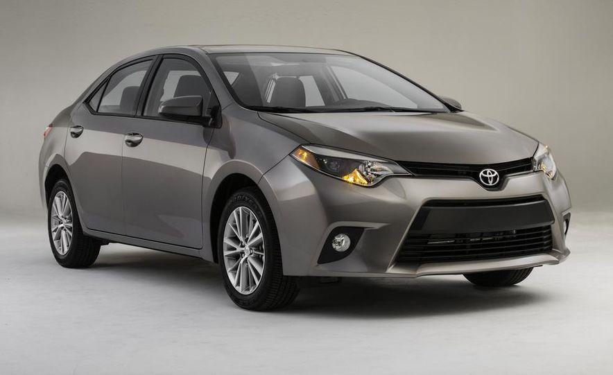 2014 Toyota Corolla - Slide 50