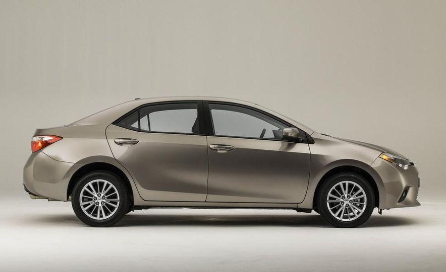 2014 Toyota Corolla - Slide 51