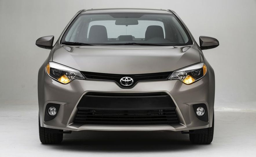 2014 Toyota Corolla - Slide 52