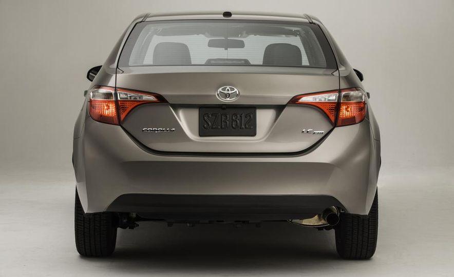 2014 Toyota Corolla - Slide 53