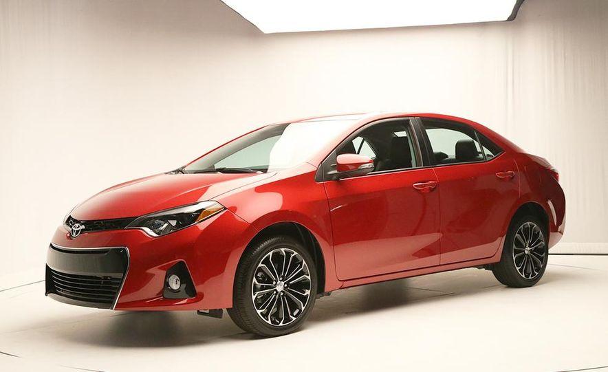 2014 Toyota Corolla - Slide 20
