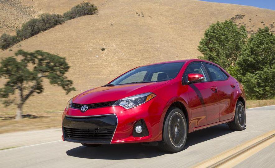 2014 Toyota Corolla - Slide 28