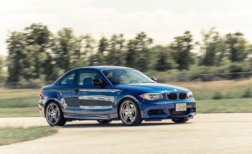 2013 BMW 135is - Slide 1