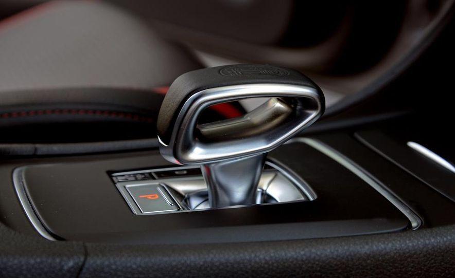 2014 Mercedes-Benz CLA45 AMG 4MATIC - Slide 41
