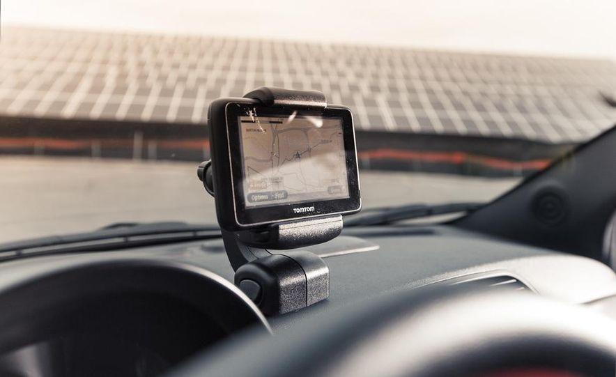 2013 Fiat 500e - Slide 31