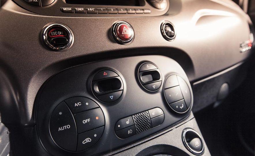 2013 Fiat 500e - Slide 24