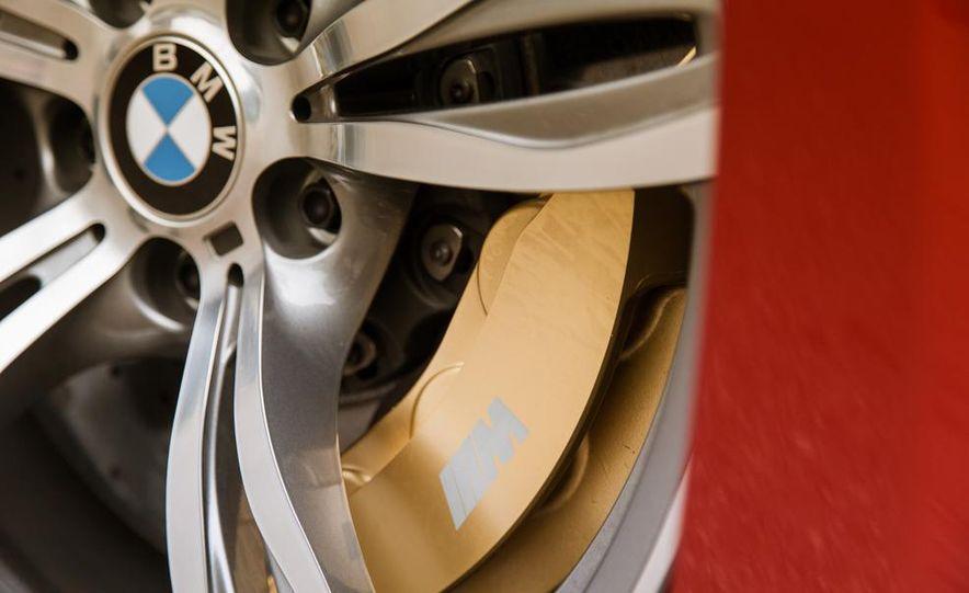 2014 BMW M6 Gran Coupe - Slide 20