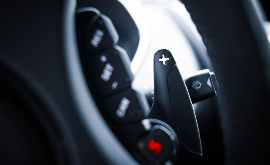 2014 Aston Martin Vanquish - Slide 38