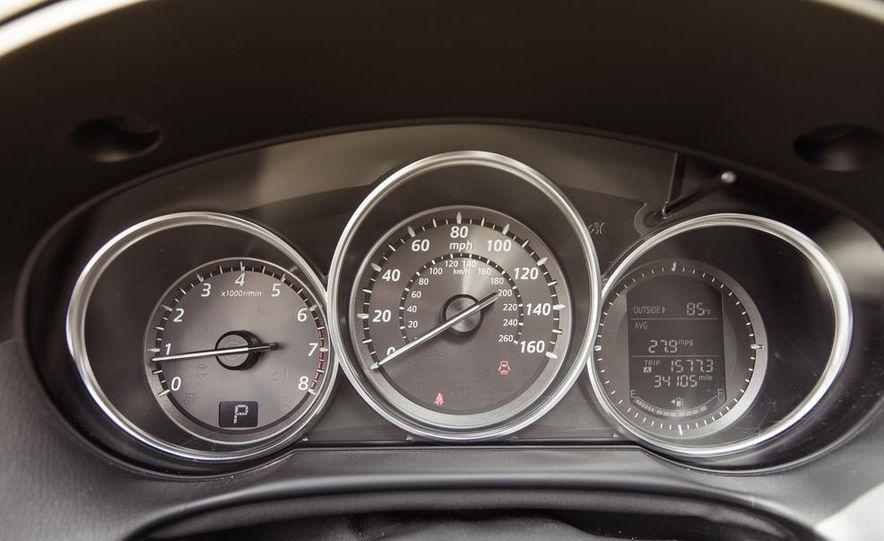 2011 Mazda 2 - Slide 45