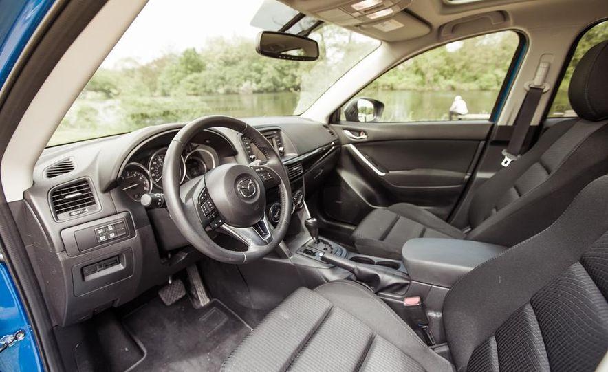 2011 Mazda 2 - Slide 36