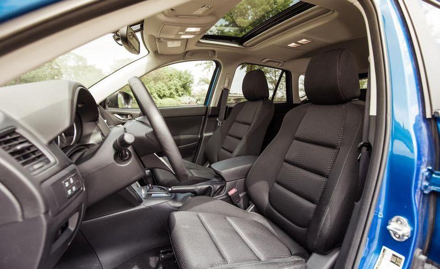 2011 Mazda 2 - Slide 37
