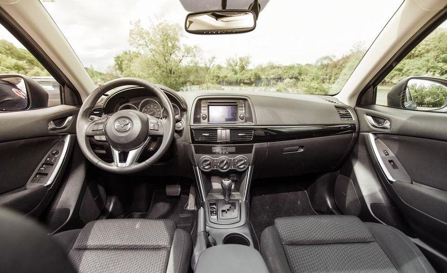 2011 Mazda 2 - Slide 40
