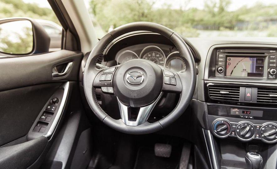 2011 Mazda 2 - Slide 41
