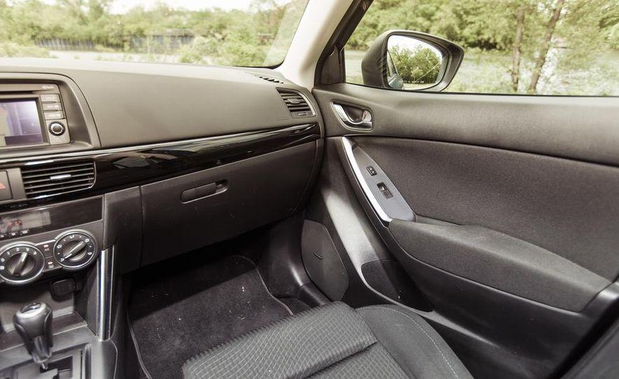 2011 Mazda 2 - Slide 43