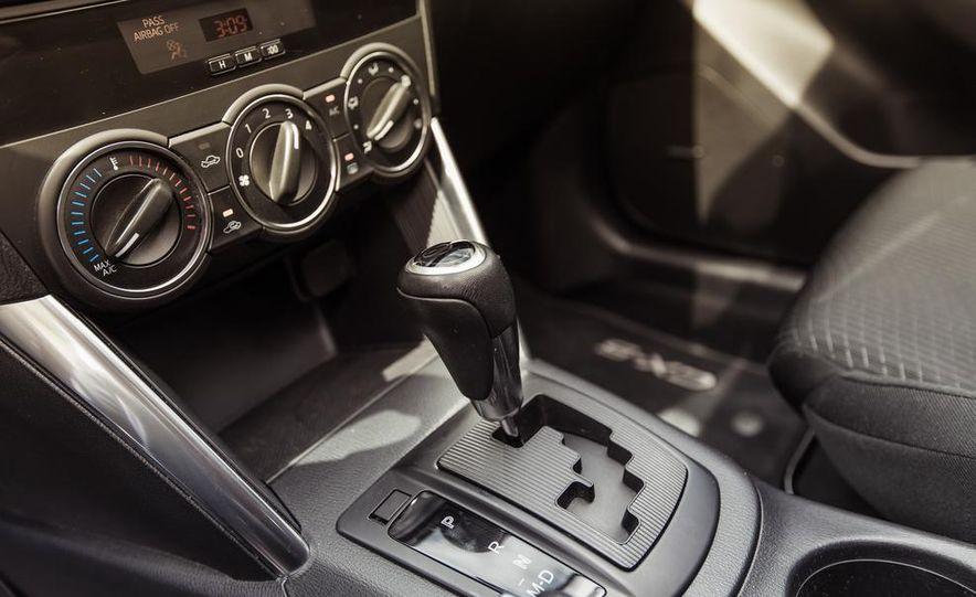 2011 Mazda 2 - Slide 47