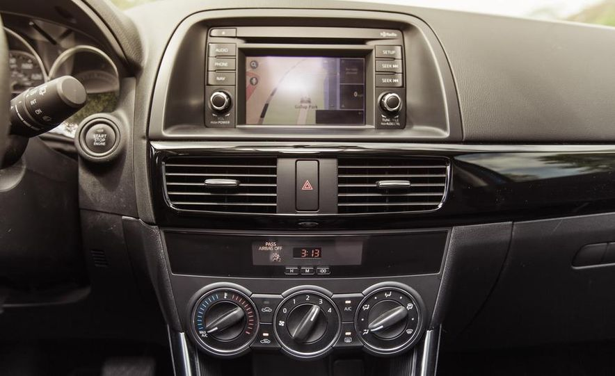2011 Mazda 2 - Slide 42