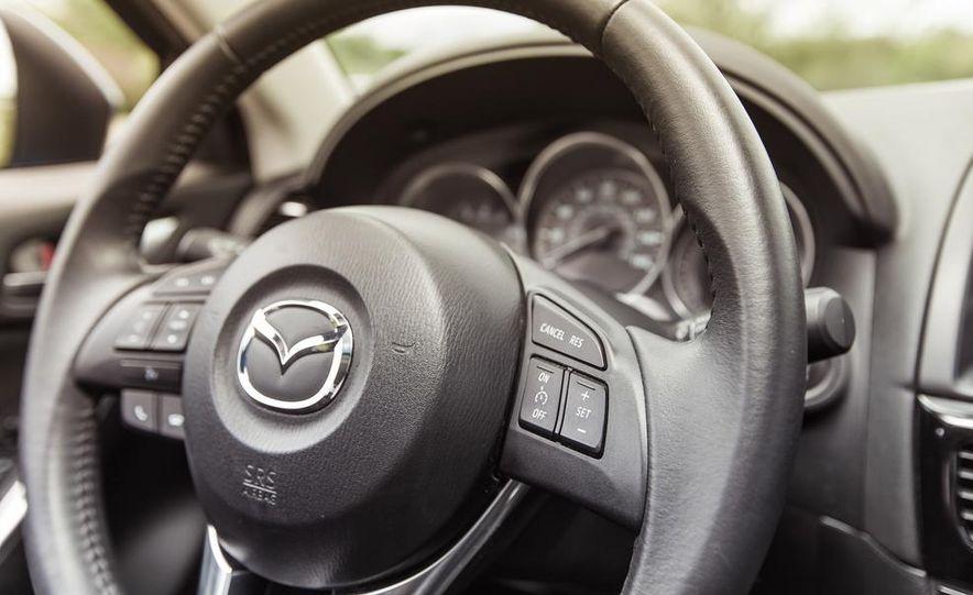 2011 Mazda 2 - Slide 44
